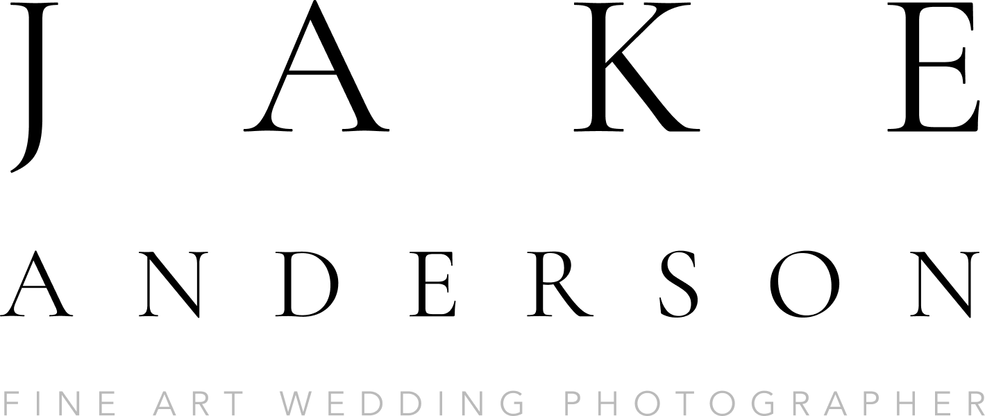 Jake Anderson Fine Art Photography - Logo